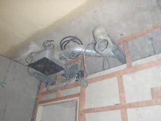 お風呂洗面台のリニューアル
